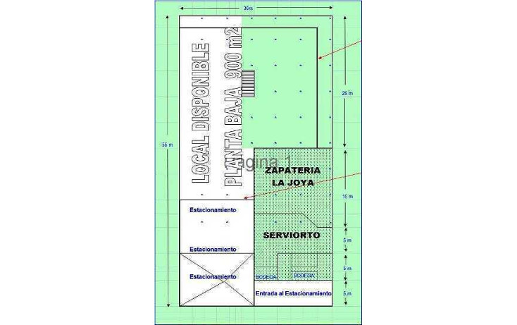 Foto de edificio en renta en  , tlalnepantla centro, tlalnepantla de baz, méxico, 1071535 No. 09