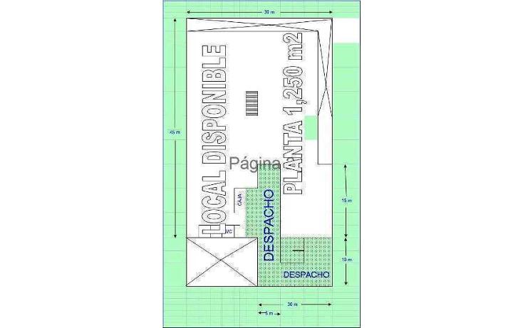 Foto de edificio en renta en  , tlalnepantla centro, tlalnepantla de baz, méxico, 1071535 No. 10