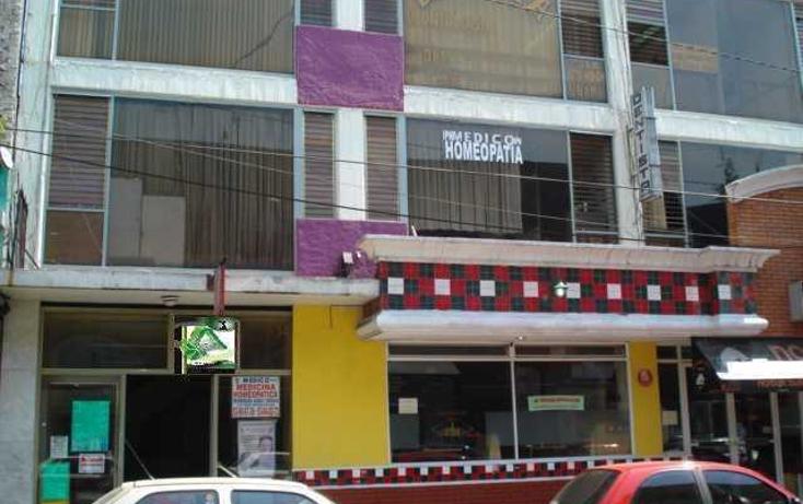 Foto de oficina en renta en  , tlalnepantla centro, tlalnepantla de baz, méxico, 1071559 No. 01