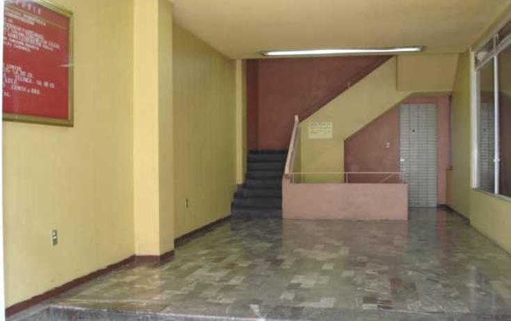 Foto de oficina en renta en  , tlalnepantla centro, tlalnepantla de baz, méxico, 1071559 No. 02