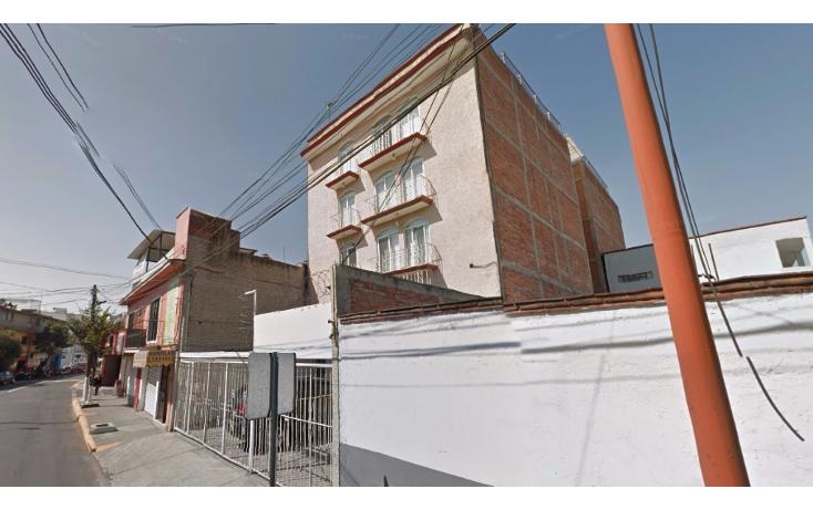 Foto de departamento en venta en  , tlalnepantla centro, tlalnepantla de baz, méxico, 1128739 No. 02