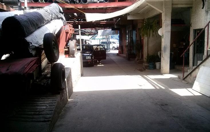 Foto de terreno comercial en venta en  , tlalnepantla centro, tlalnepantla de baz, méxico, 1254565 No. 03