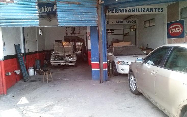 Foto de terreno comercial en venta en  , tlalnepantla centro, tlalnepantla de baz, méxico, 1254565 No. 04
