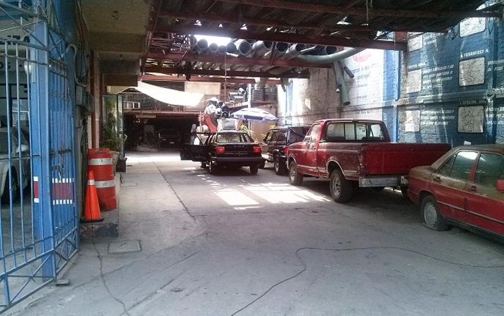 Foto de terreno comercial en venta en  , tlalnepantla centro, tlalnepantla de baz, méxico, 1254565 No. 05