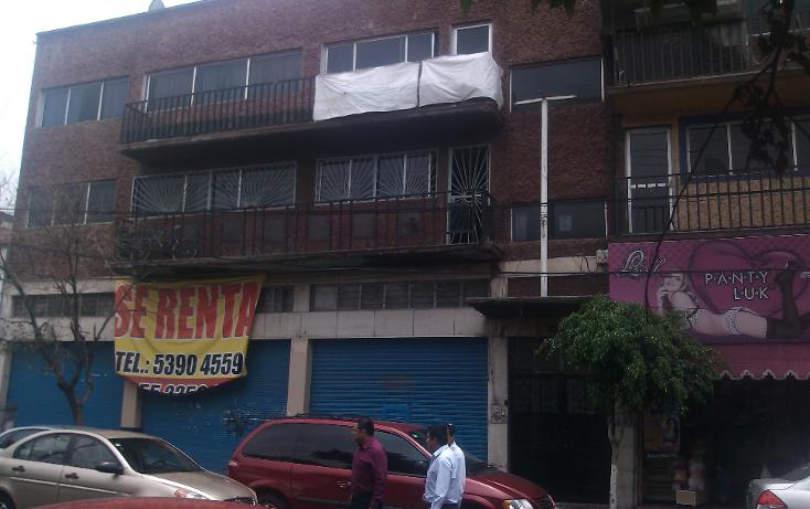 Foto de departamento en venta en  , tlalnepantla centro, tlalnepantla de baz, méxico, 1257705 No. 01