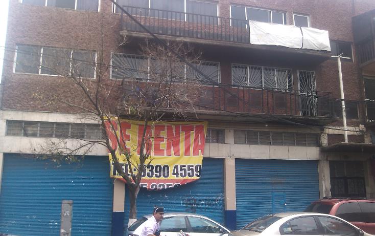 Foto de departamento en venta en  , tlalnepantla centro, tlalnepantla de baz, méxico, 1257705 No. 02