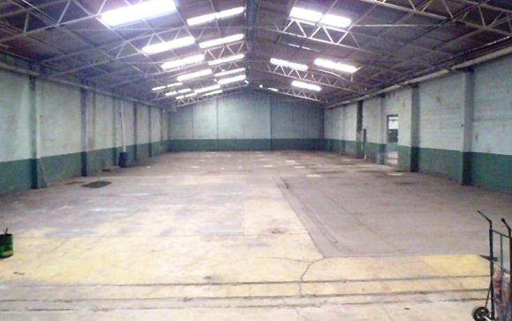 Foto de nave industrial en venta en  , tlalnepantla centro, tlalnepantla de baz, méxico, 1262477 No. 01