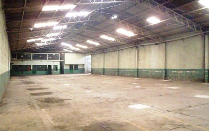 Foto de nave industrial en venta en  , tlalnepantla centro, tlalnepantla de baz, méxico, 1262477 No. 02