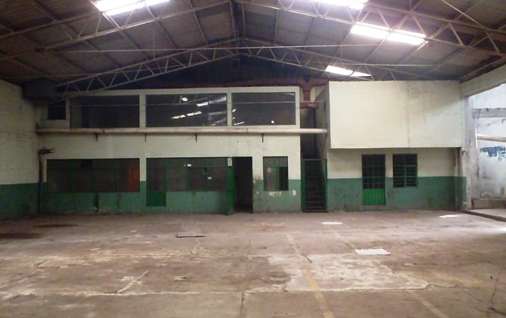 Foto de nave industrial en venta en  , tlalnepantla centro, tlalnepantla de baz, méxico, 1262477 No. 03
