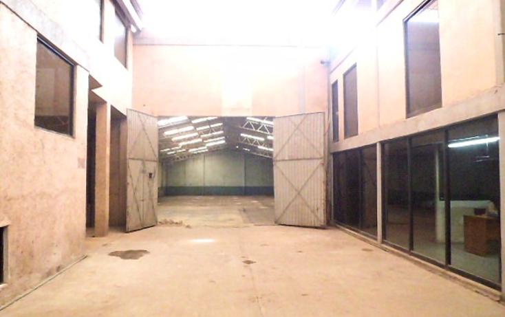 Foto de nave industrial en venta en  , tlalnepantla centro, tlalnepantla de baz, méxico, 1262477 No. 04