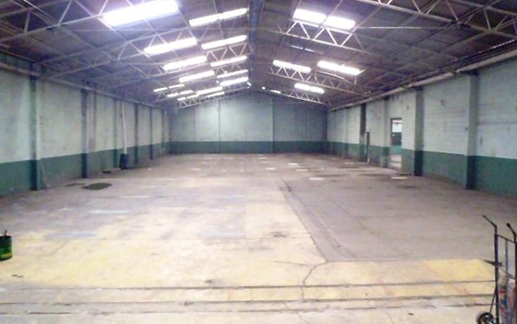 Foto de nave industrial en venta en  , tlalnepantla centro, tlalnepantla de baz, méxico, 1262477 No. 05