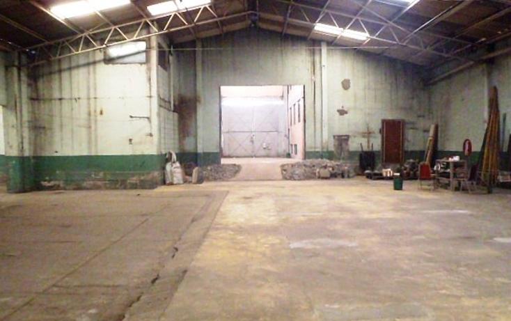 Foto de nave industrial en venta en  , tlalnepantla centro, tlalnepantla de baz, méxico, 1262477 No. 07