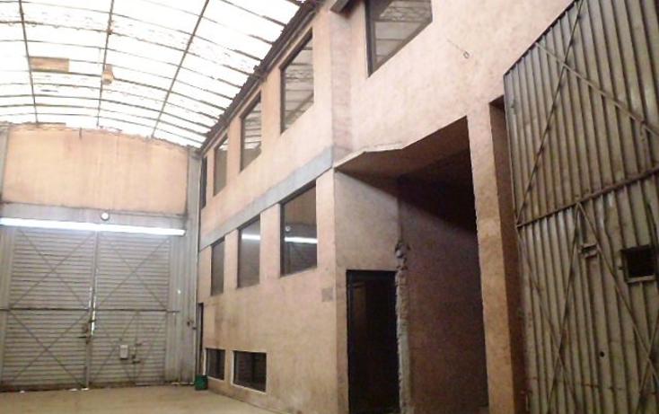 Foto de nave industrial en venta en  , tlalnepantla centro, tlalnepantla de baz, méxico, 1262477 No. 08