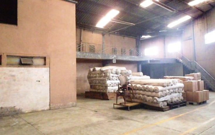 Foto de nave industrial en venta en  , tlalnepantla centro, tlalnepantla de baz, méxico, 1262477 No. 12