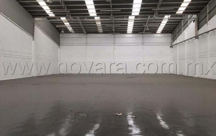 Foto de nave industrial en renta en  , tlalnepantla centro, tlalnepantla de baz, méxico, 1272849 No. 01