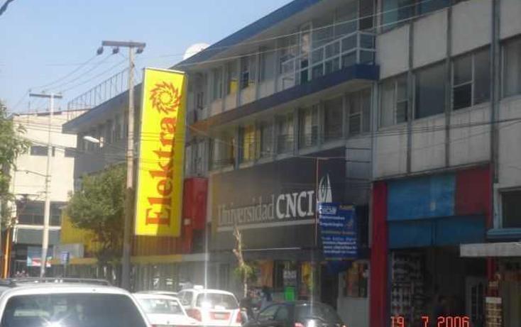 Foto de oficina en renta en  , tlalnepantla centro, tlalnepantla de baz, méxico, 1276341 No. 06