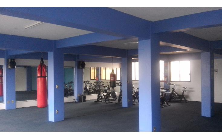 Foto de oficina en renta en  , tlalnepantla centro, tlalnepantla de baz, méxico, 1290701 No. 03