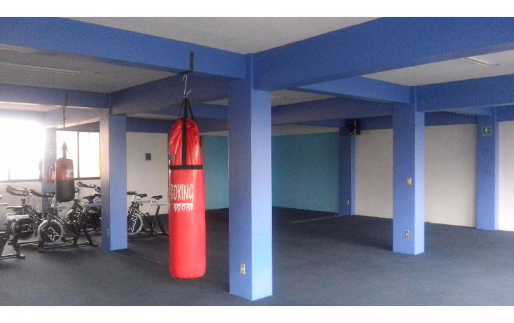 Foto de oficina en renta en  , tlalnepantla centro, tlalnepantla de baz, méxico, 1290701 No. 04