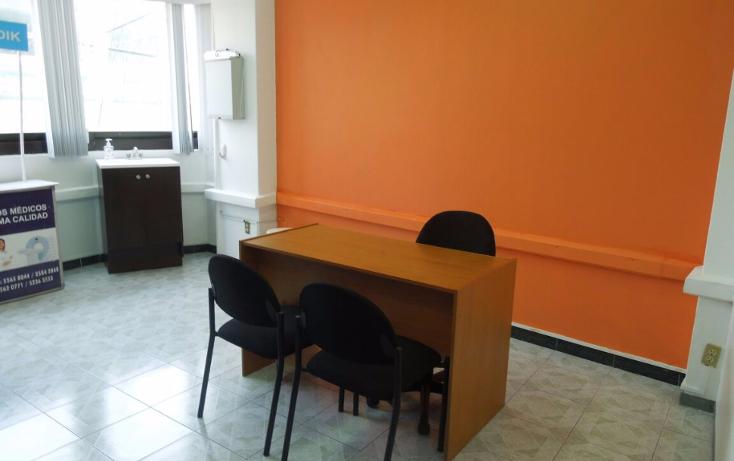 Foto de oficina en renta en  , tlalnepantla centro, tlalnepantla de baz, méxico, 1291245 No. 06