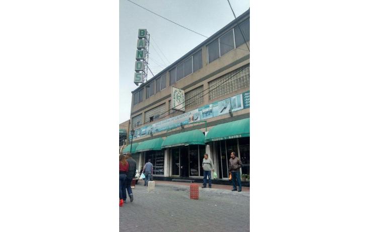 Foto de edificio en venta en  , tlalnepantla centro, tlalnepantla de baz, méxico, 1302587 No. 08