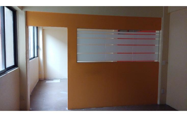 Foto de oficina en renta en  , tlalnepantla centro, tlalnepantla de baz, méxico, 1525261 No. 02