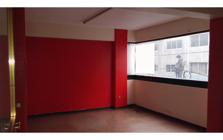Foto de oficina en renta en  , tlalnepantla centro, tlalnepantla de baz, méxico, 1525261 No. 04