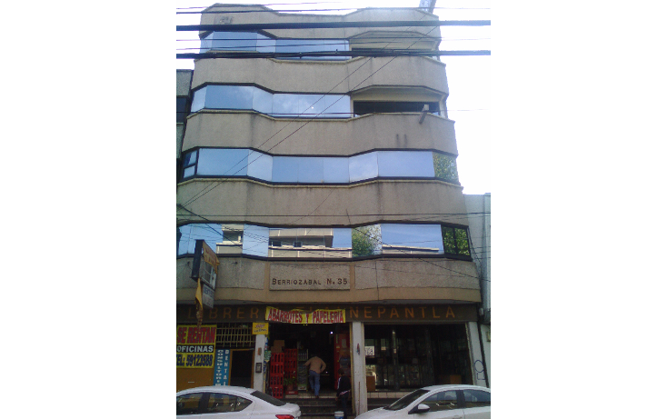 Foto de oficina en renta en  , tlalnepantla centro, tlalnepantla de baz, m?xico, 1525835 No. 02
