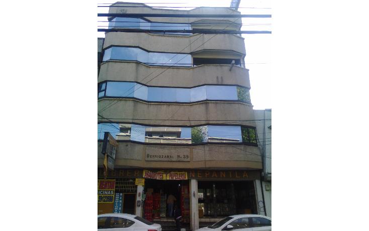 Foto de oficina en renta en  , tlalnepantla centro, tlalnepantla de baz, m?xico, 1525835 No. 03