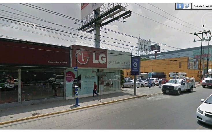 Foto de local en renta en  , tlalnepantla centro, tlalnepantla de baz, méxico, 1555838 No. 01