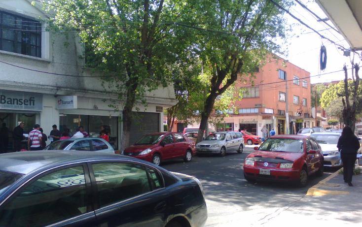 Foto de oficina en renta en  , tlalnepantla centro, tlalnepantla de baz, m?xico, 1556236 No. 04