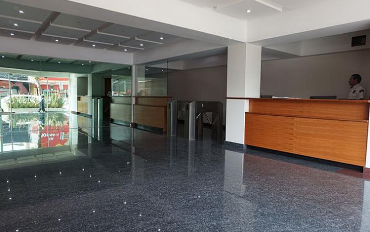 Foto de oficina en renta en  , tlalnepantla centro, tlalnepantla de baz, méxico, 1631170 No. 04
