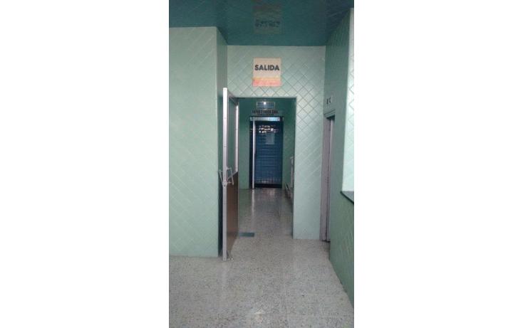 Foto de edificio en renta en  , tlalnepantla centro, tlalnepantla de baz, méxico, 1676968 No. 09