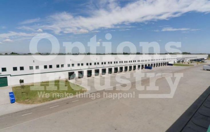 Foto de nave industrial en renta en  , tlalnepantla centro, tlalnepantla de baz, m?xico, 1745799 No. 02
