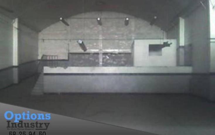 Foto de terreno comercial en venta en  , tlalnepantla centro, tlalnepantla de baz, méxico, 1750792 No. 01