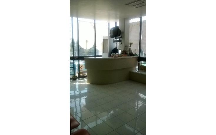 Foto de oficina en renta en  , tlalnepantla centro, tlalnepantla de baz, méxico, 1780758 No. 01