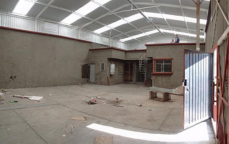 Foto de nave industrial en renta en  , tlalnepantla centro, tlalnepantla de baz, méxico, 1830704 No. 03
