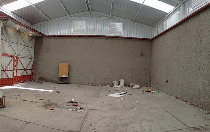 Foto de nave industrial en renta en  , tlalnepantla centro, tlalnepantla de baz, méxico, 1830704 No. 04
