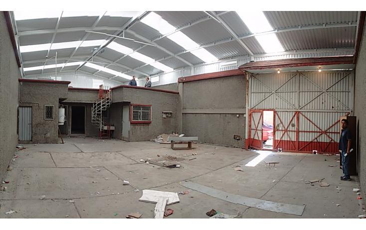Foto de nave industrial en renta en  , tlalnepantla centro, tlalnepantla de baz, méxico, 1830704 No. 05