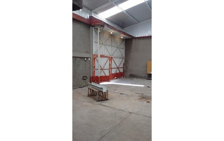 Foto de nave industrial en renta en  , tlalnepantla centro, tlalnepantla de baz, méxico, 1830704 No. 06