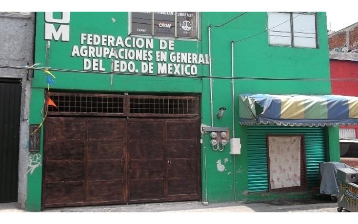 Foto de oficina en renta en  , tlalnepantla centro, tlalnepantla de baz, méxico, 1835830 No. 14