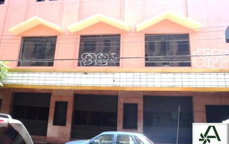 Foto de local en venta en  , tlalnepantla centro, tlalnepantla de baz, méxico, 1835832 No. 01