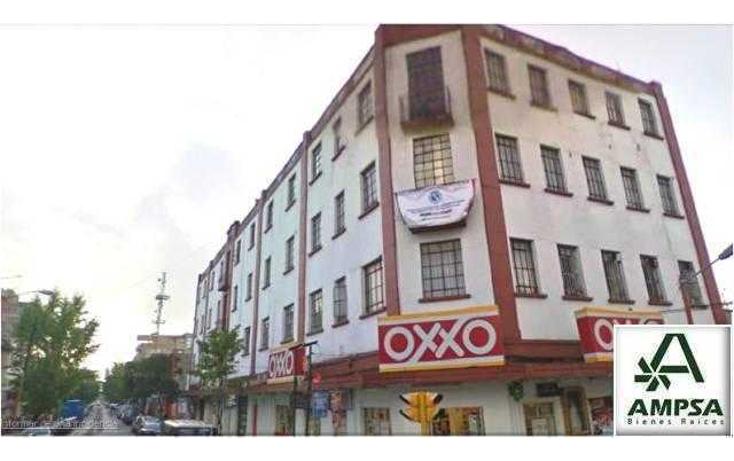 Foto de oficina en renta en  , tlalnepantla centro, tlalnepantla de baz, m?xico, 1835840 No. 03
