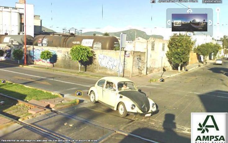 Foto de terreno habitacional en renta en  , tlalnepantla centro, tlalnepantla de baz, m?xico, 1835848 No. 01