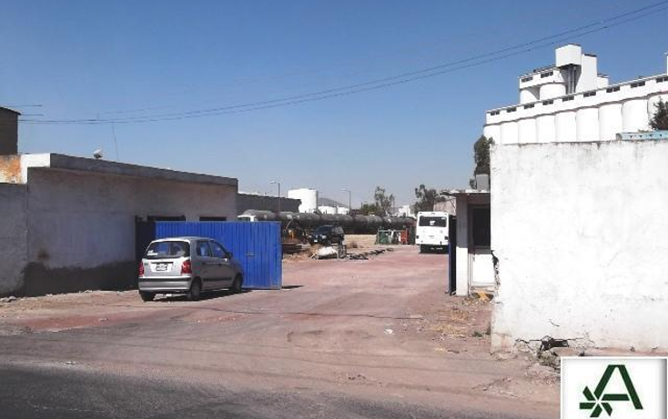 Foto de terreno habitacional en renta en  , tlalnepantla centro, tlalnepantla de baz, m?xico, 1835848 No. 02