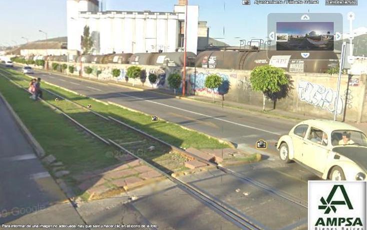 Foto de terreno habitacional en renta en  , tlalnepantla centro, tlalnepantla de baz, m?xico, 1835848 No. 03