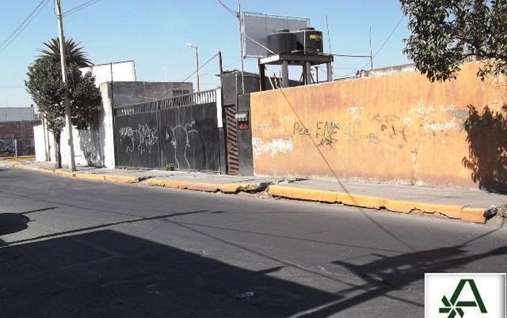 Foto de terreno habitacional en renta en  , tlalnepantla centro, tlalnepantla de baz, m?xico, 1835848 No. 04
