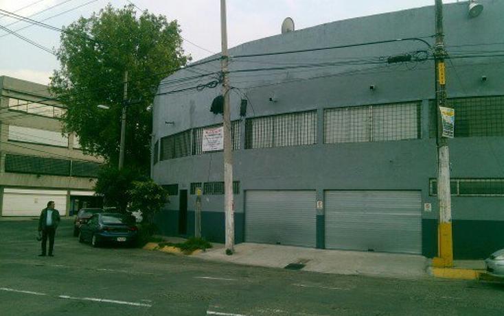 Foto de oficina en renta en  , tlalnepantla centro, tlalnepantla de baz, méxico, 1835864 No. 01