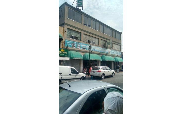 Foto de edificio en venta en  , tlalnepantla centro, tlalnepantla de baz, méxico, 1835870 No. 01