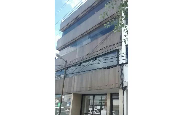 Foto de oficina en venta en  , tlalnepantla centro, tlalnepantla de baz, méxico, 2004288 No. 01