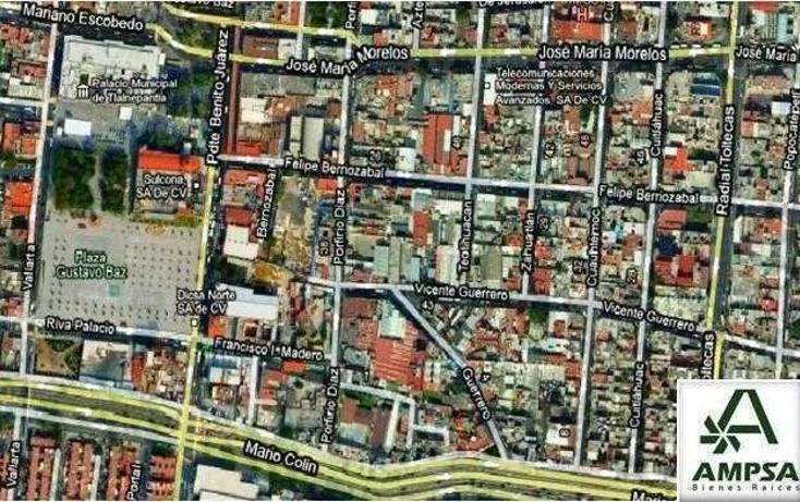 Foto de oficina en renta en  , tlalnepantla centro, tlalnepantla de baz, méxico, 2732912 No. 10